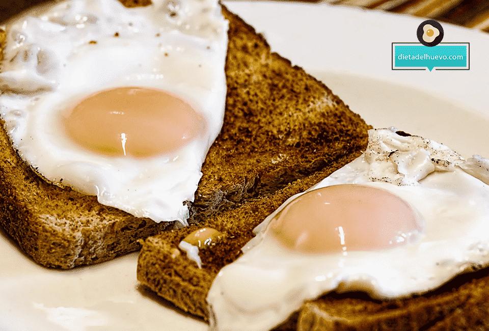 5 beneficios de consumir huevo