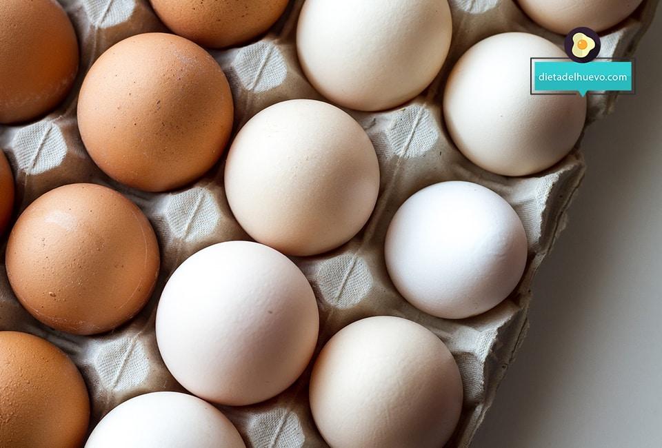 los huevos son malos para la salud