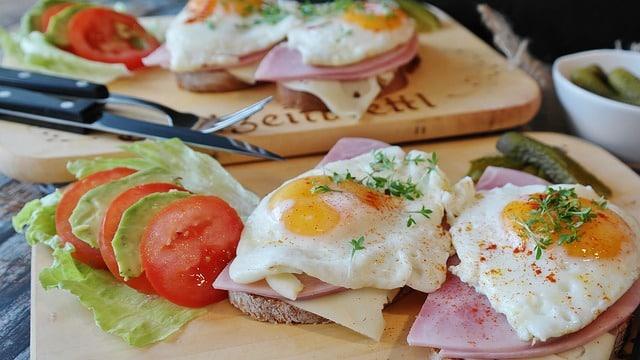 huevos y diabetes