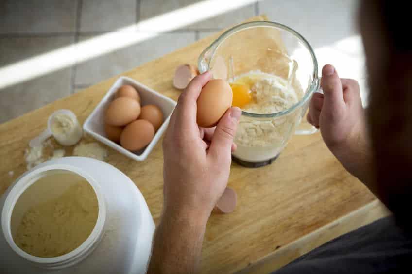 contraindicaciones dieta del huevo