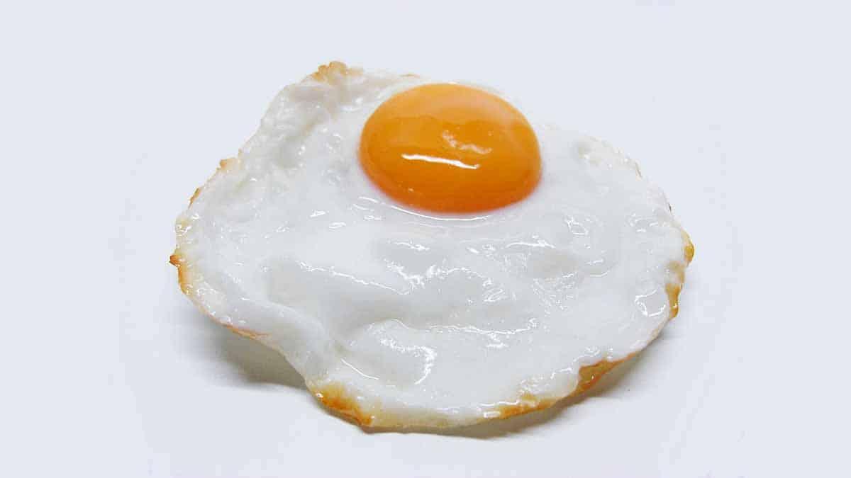 razones para desayunar huevos