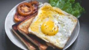 yema de huevo curada