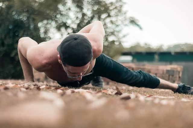 dieta antes y después de entrenar