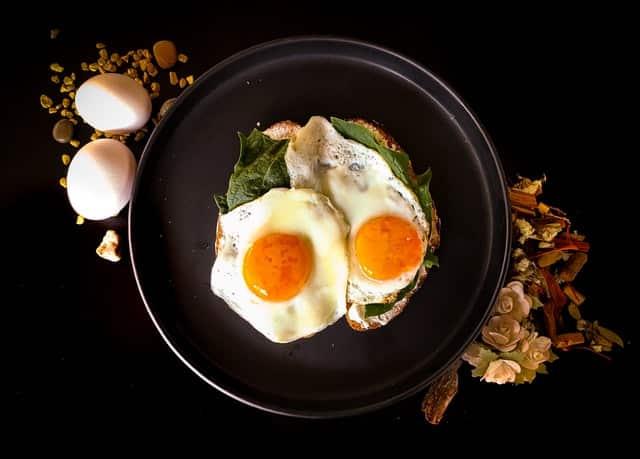 huevos donados