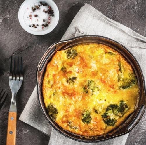 recetas de huevos para acelerar el metabolismo