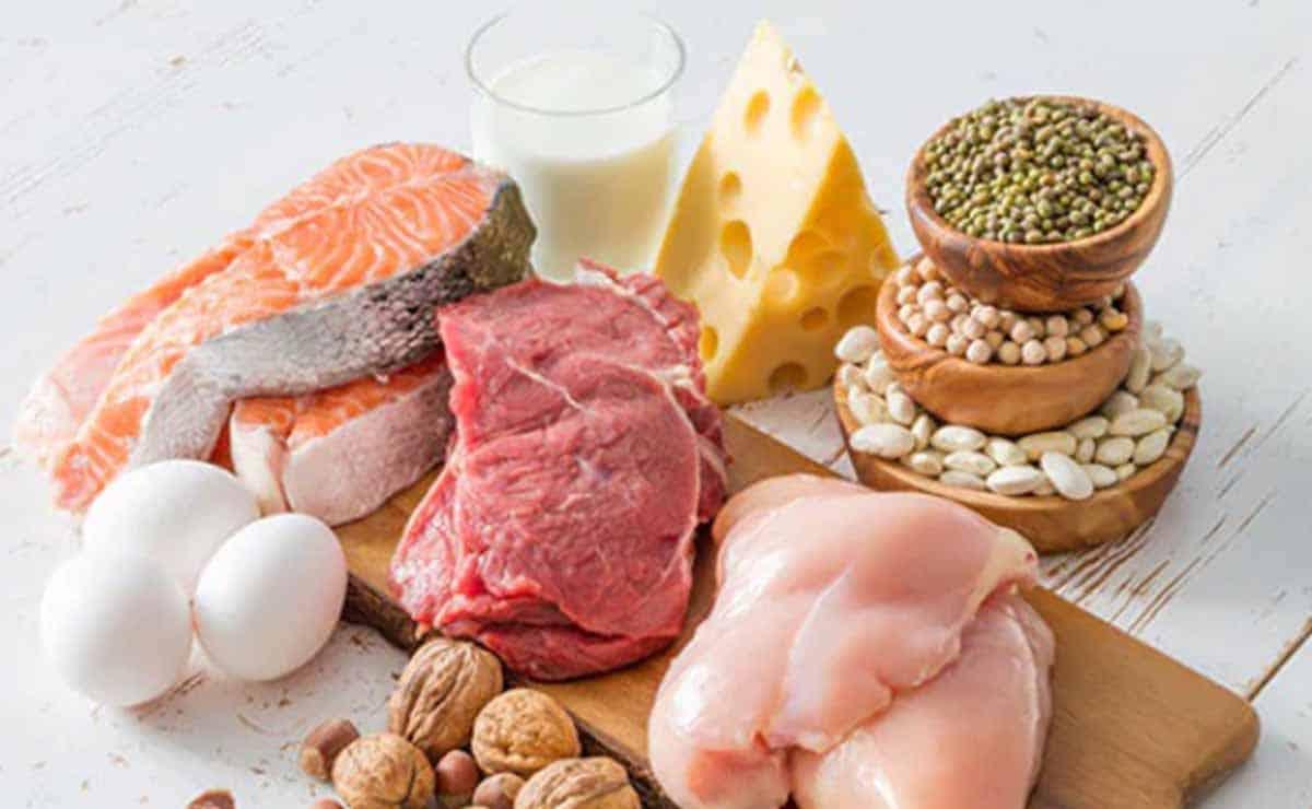 consumo excesivo de proteinas