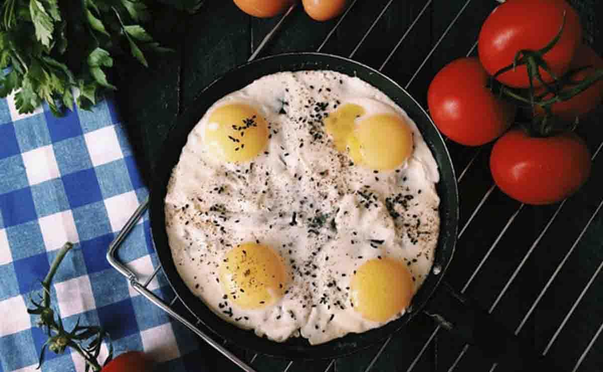 proteinas de los huevos
